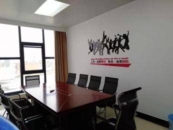 会议室展示